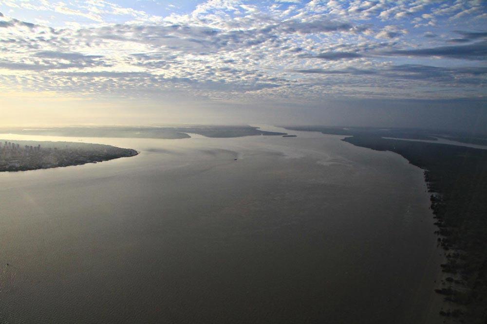 رودخانه-آمازون