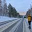 سفرنامه-روسیه شفق قطبی