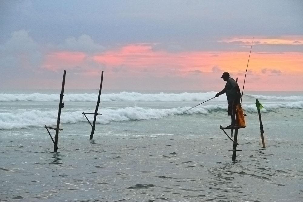 سفرنامه-سریلانکا