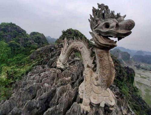 سفرنامه ویتنام