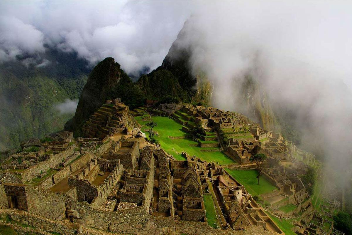 سفرنامه-پرو