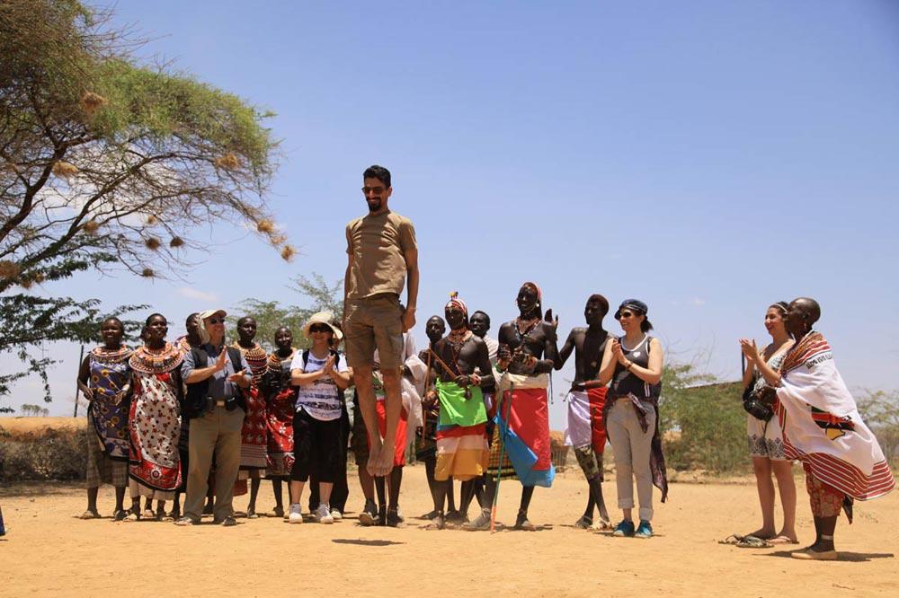 قبایل کنیا