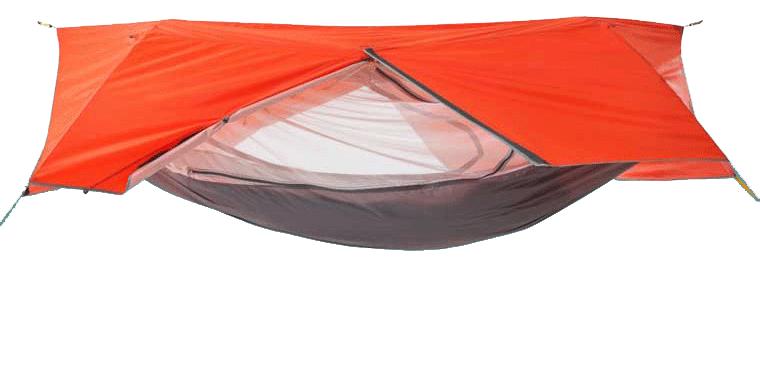 چادر ننویی - چادر هموک