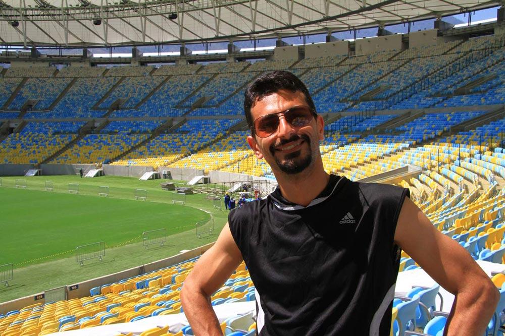 ورزشگاه ماراکانا
