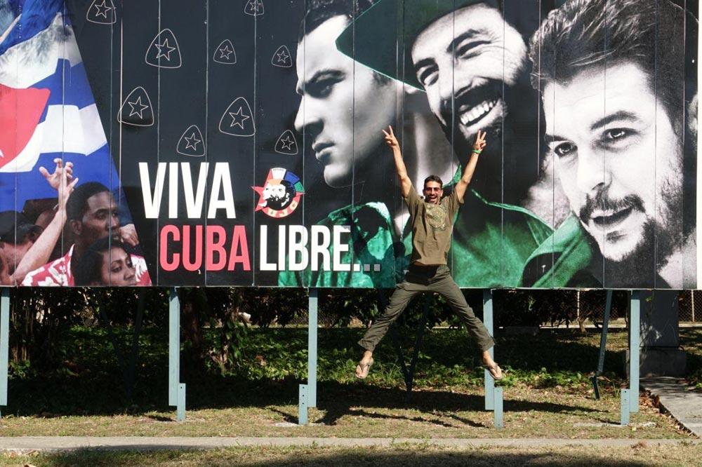 حکومت کوبا
