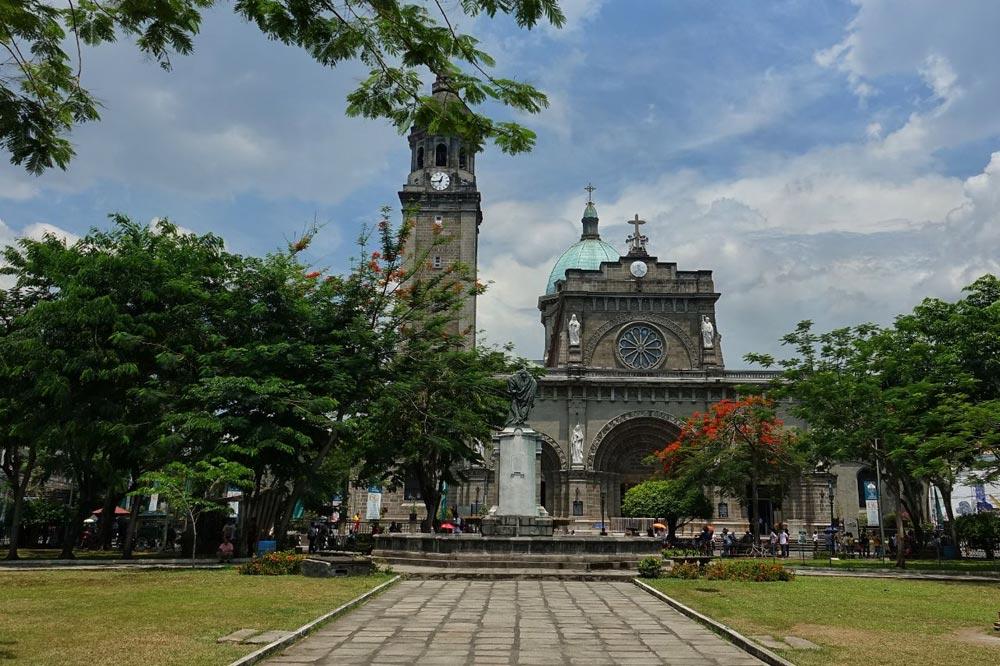 کلیسای جامع فیلیپین