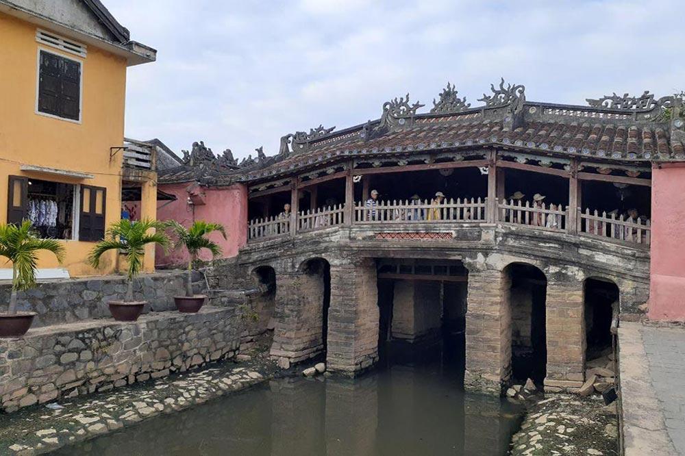 پل تاریخی ویتنام
