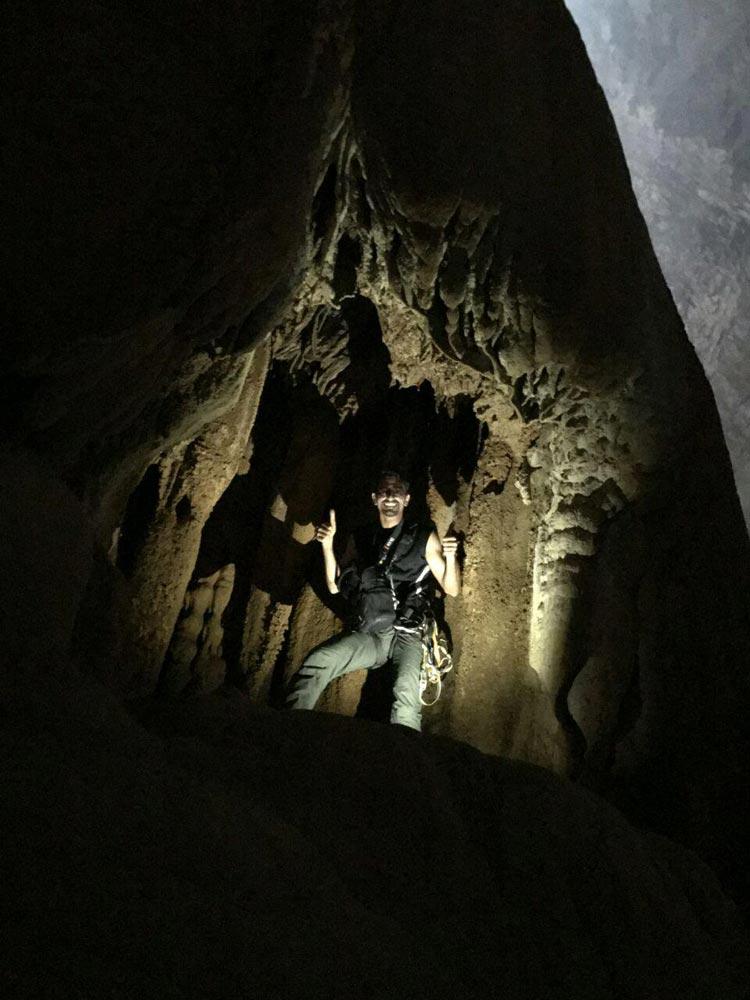 غارنوردی در مکزیک