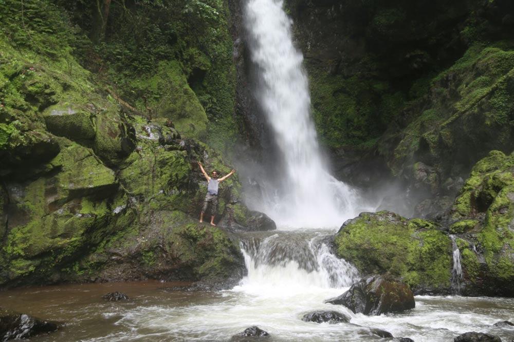 آبشارهای کلیمانجارو