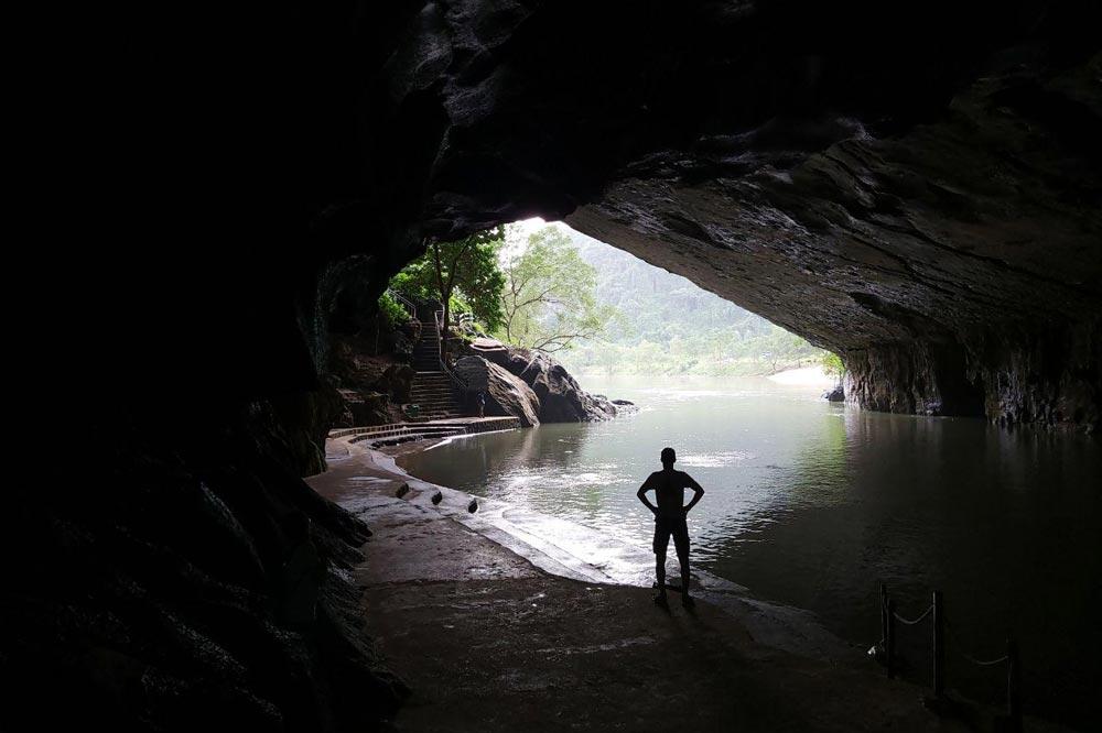 غار فونگ نا ویتنام
