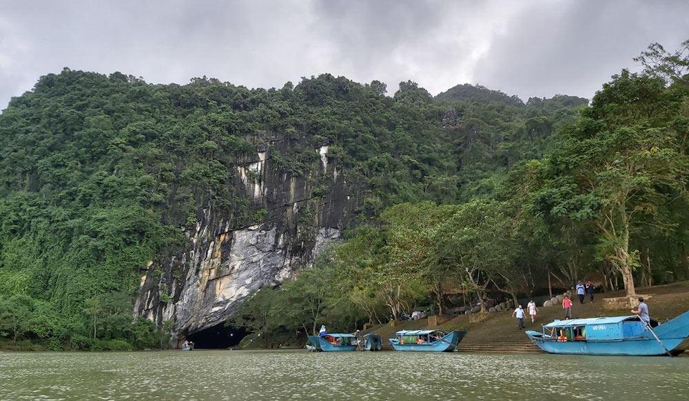 طبیعت ویتنام