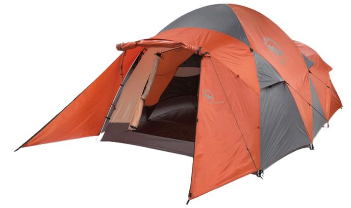 چادر حرفه ای کوهپیمایی