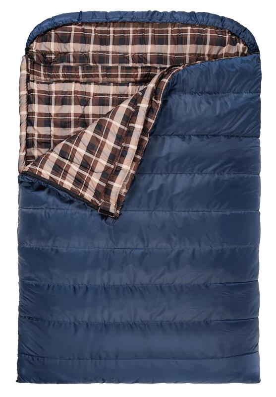 کیسه خواب تابستانه بدون نقاب