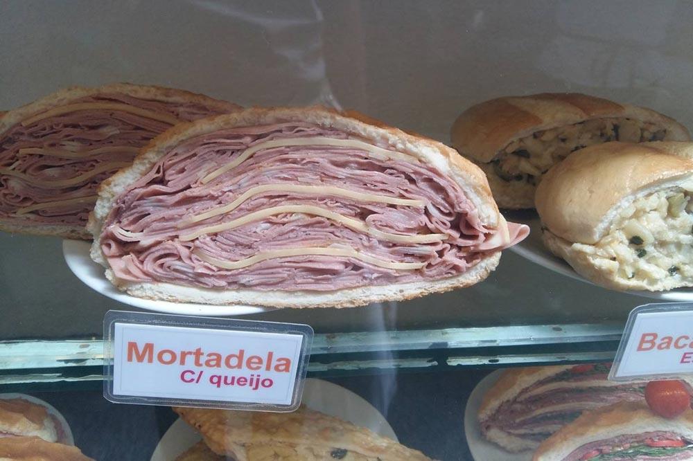 ساندویچ برزیلی
