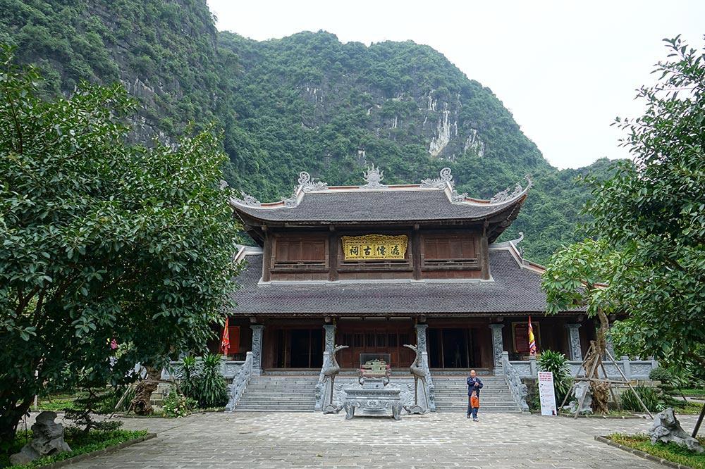 معبد بودایی ها ویتنام