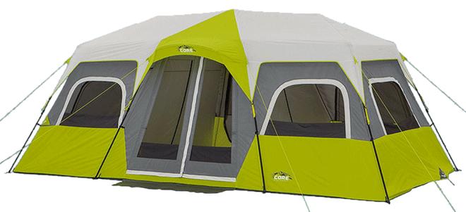 چادر های اتاق دار