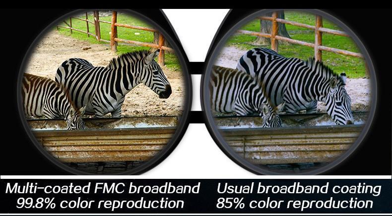 انتخاب دوربین چشمی خوب و ارزان