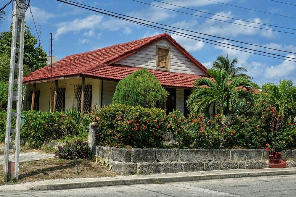 اقامت محلی در کوبا
