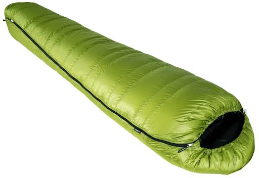 کیسه خواب زمستانه - کیسه خواب گرم - کیسه خواب کوهنوردی
