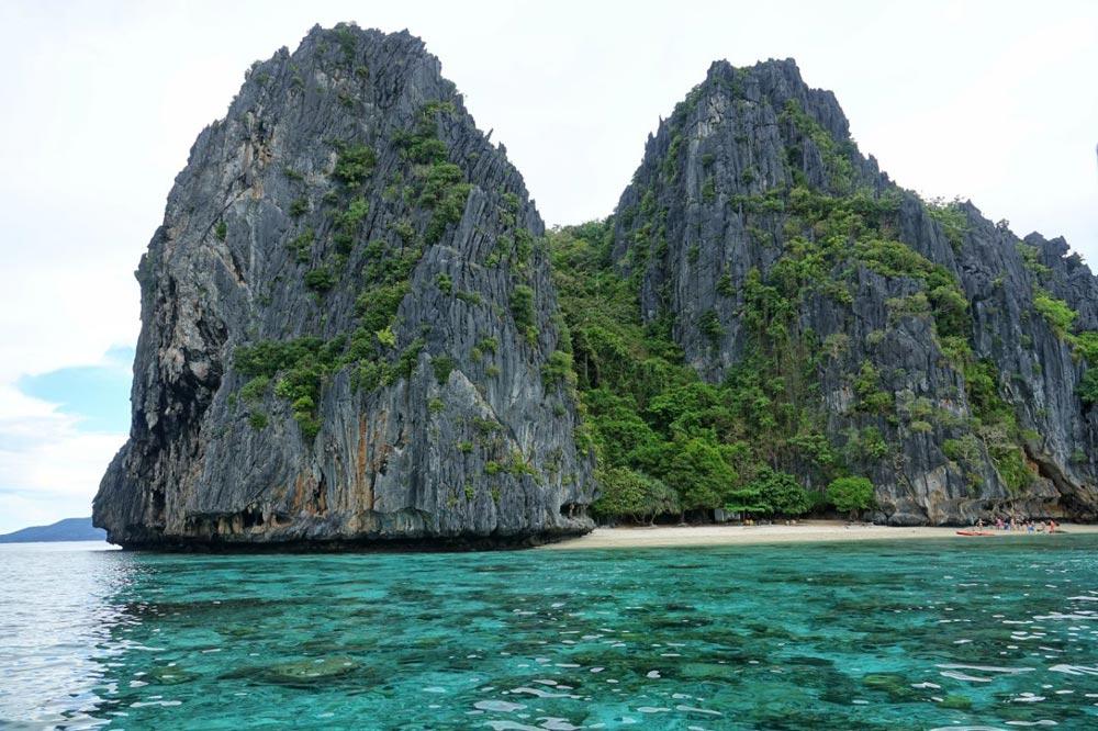 جزایر فیلیپین - سفرنامه فیلیپین