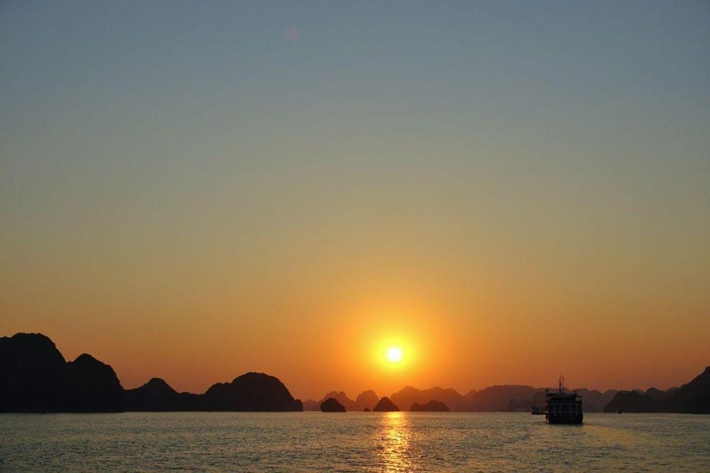 خلیج هالانگ ویتنام