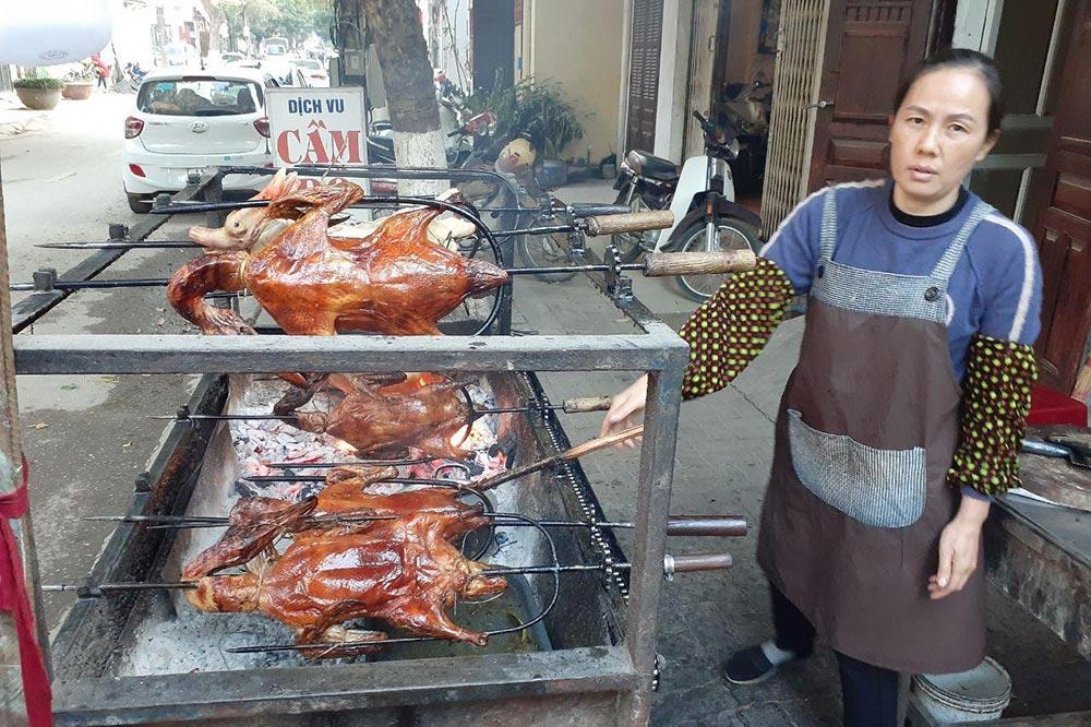 غذاهای سنتی ویتنام