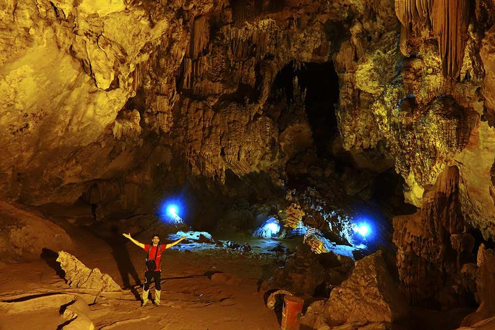 غار بزرگ ویتنام
