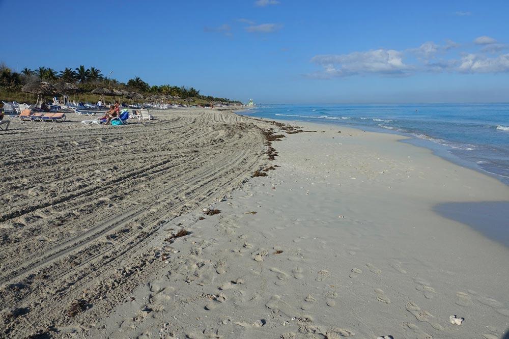 سواحل کارئیب - سفرنامه کوبا