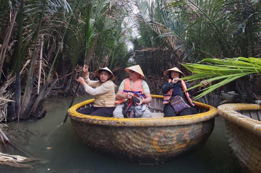 رودخانه مکونگ - سفرنامه ویتنام