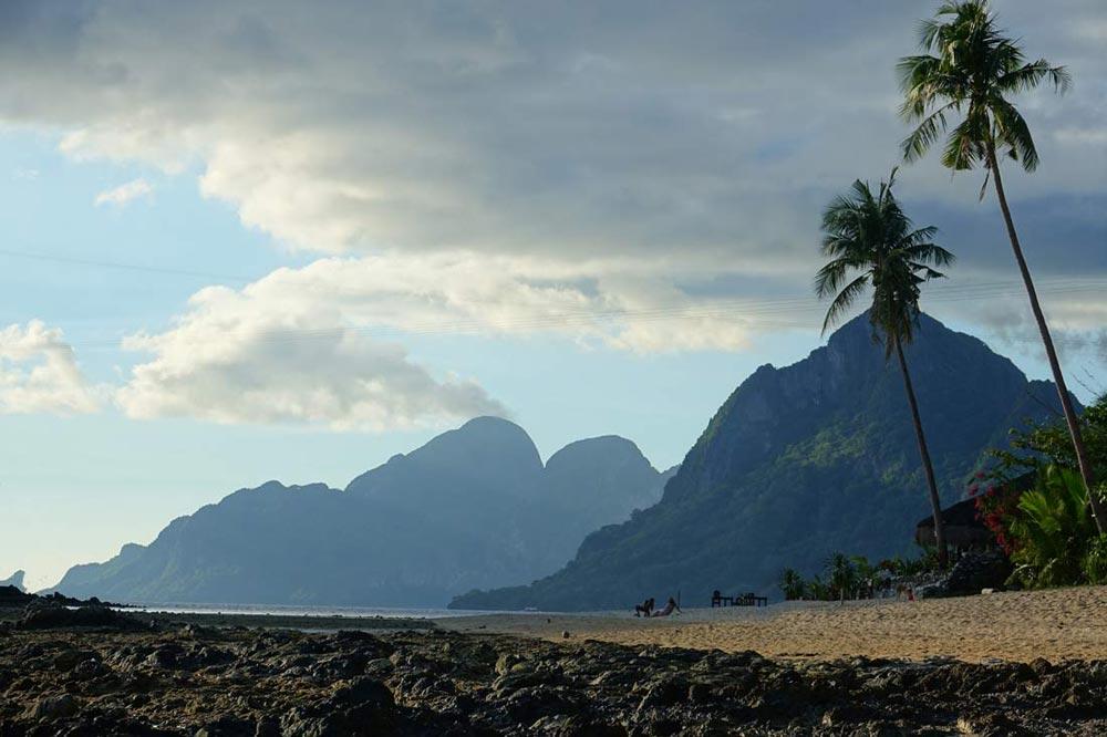 سواحل رویایی فیلیپین