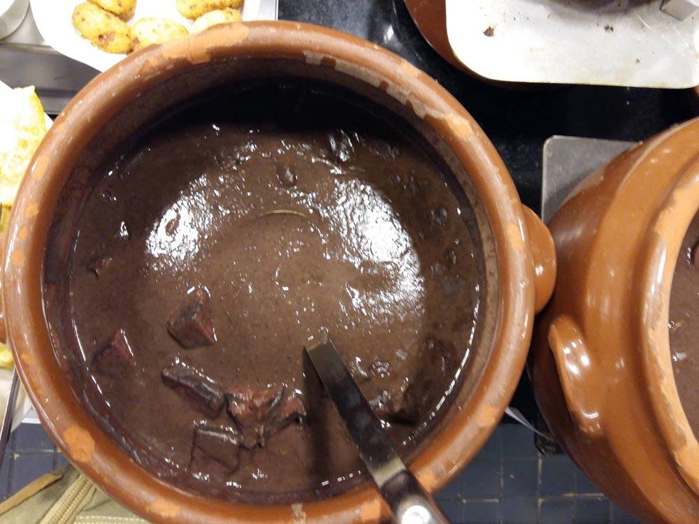 غذای سنتی برزیل