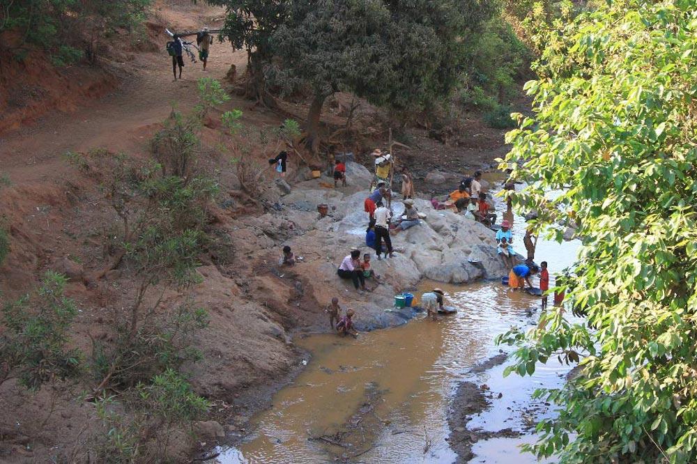 جویندگان طلا - سفرنامه ماداگاسکار