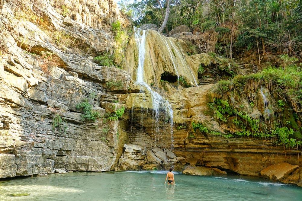 آبشار ماداگاسکار