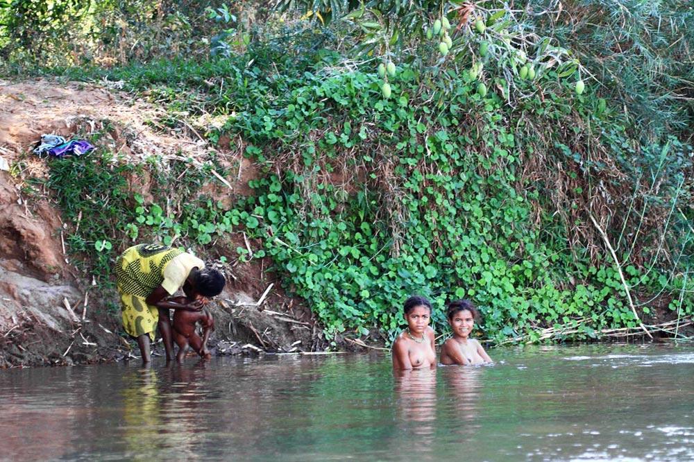 بومیان ماداگاسکار