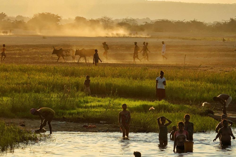 مردم ماداگاسکار