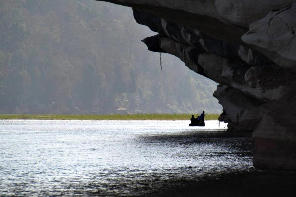 رودخانه مقدس ماداگاسکار