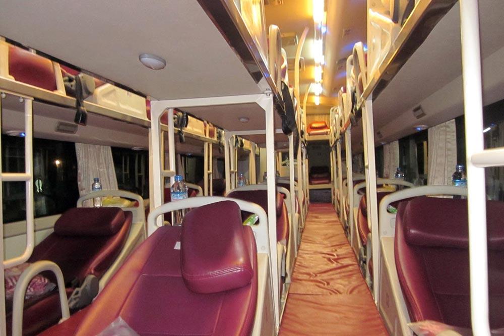 اتوبوس شب خواب