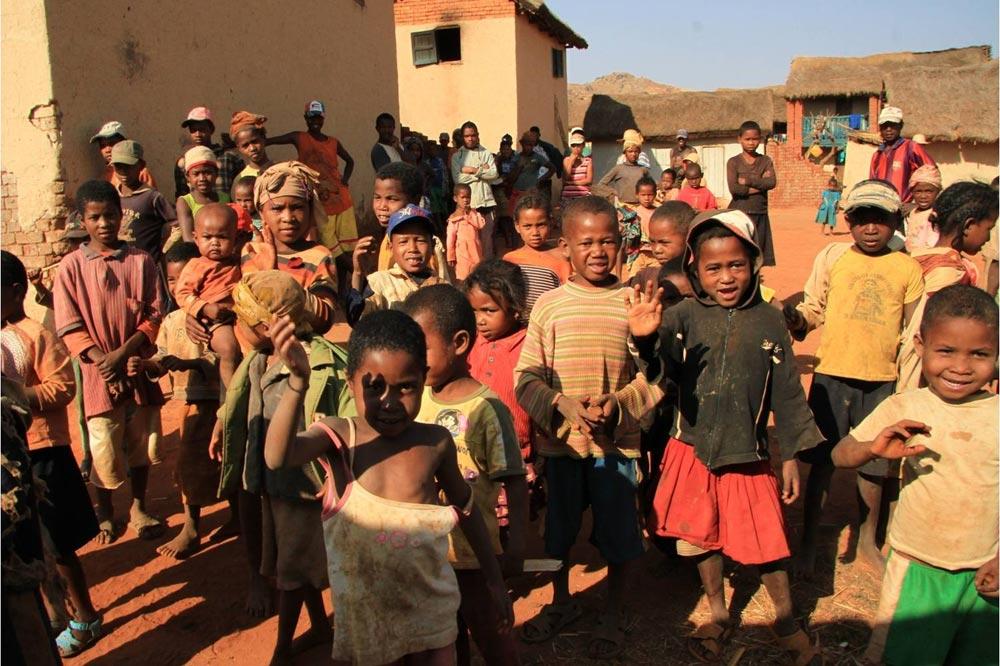 مردم بومی ماداگاسکار