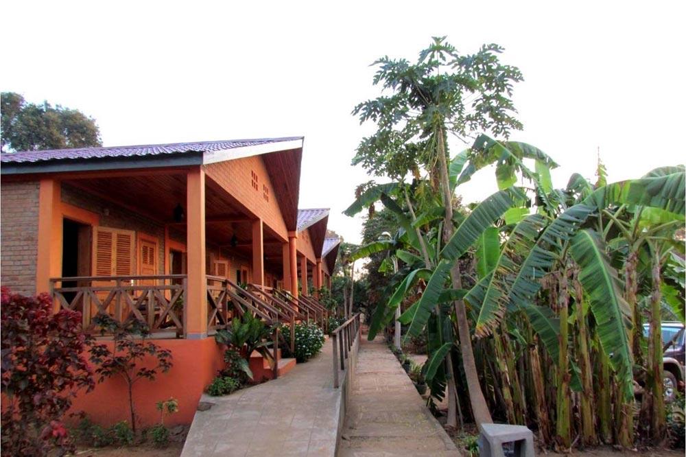 اقامت سفر ماداگاسکار