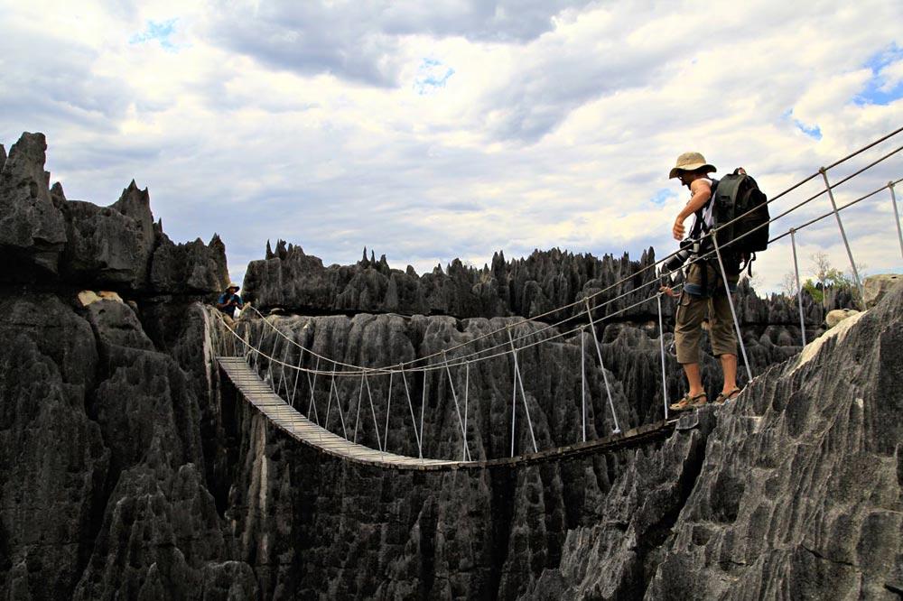 صخره های جینگی