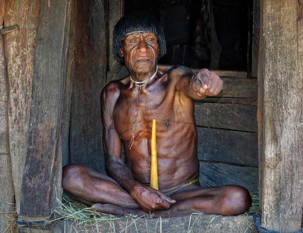 رئیس قبیله