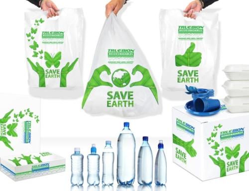 پلاستیک سبز، دروغ یا واقعیت؟