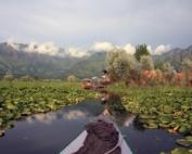 دریاچه دال لیک تور کشمیر